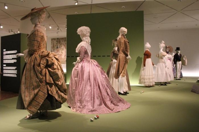 Fashion Ausstellungstipp | fashionsheloves